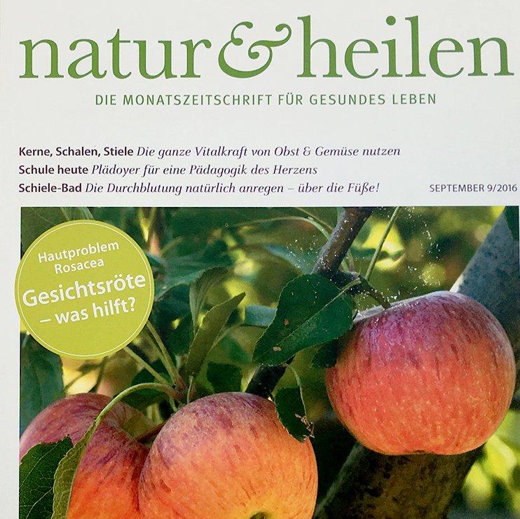 Natur heilen