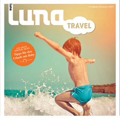 Luna travel